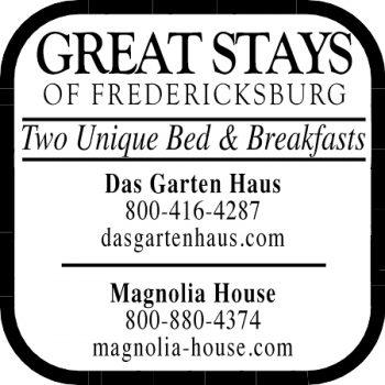 Great Stays Das Garten Haus