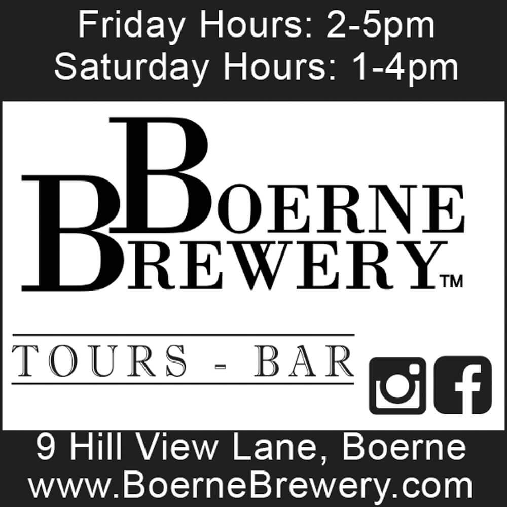 Boerne Brewery