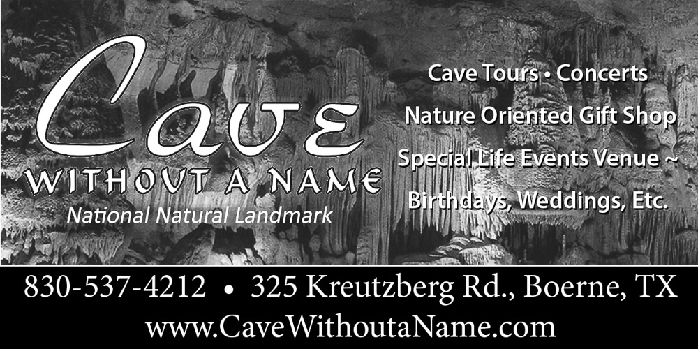 Cave without a Name