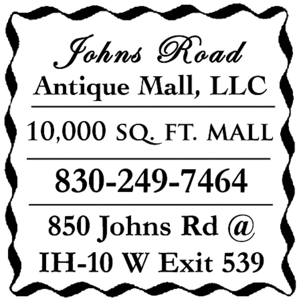 Johns Road Antique Mall