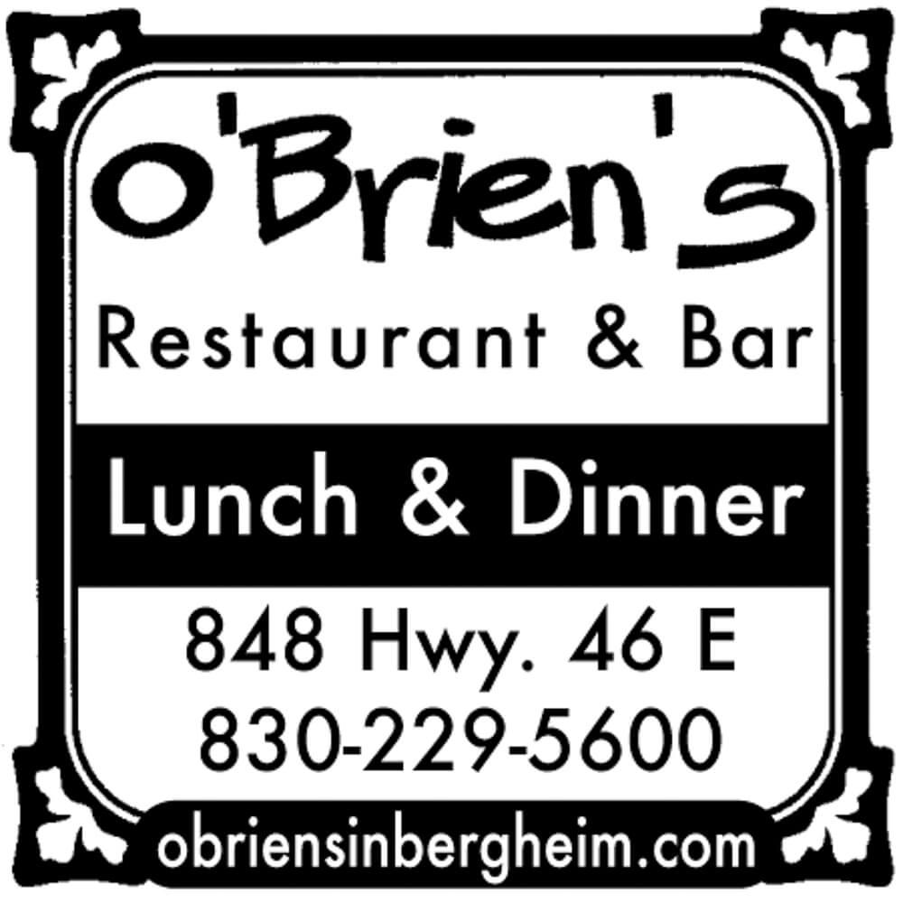 O'Brian's