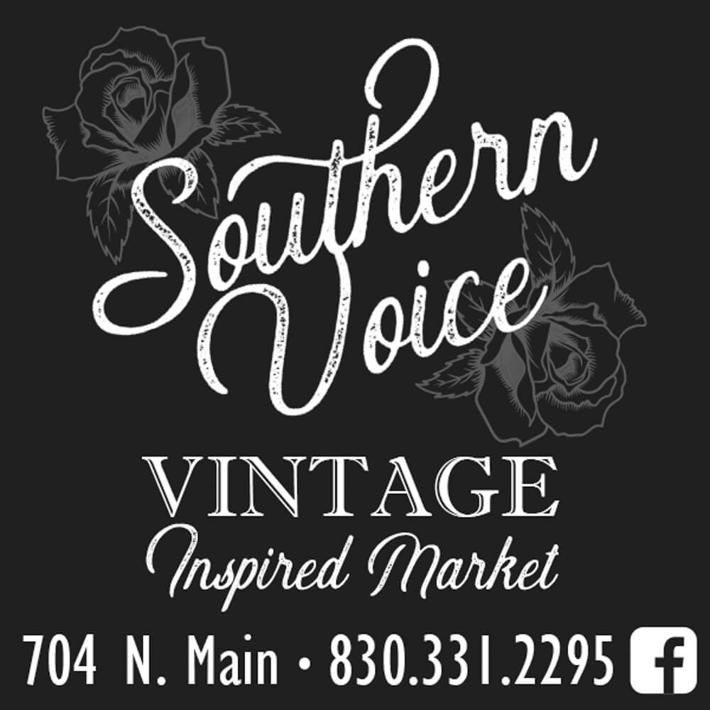 Southern Voice