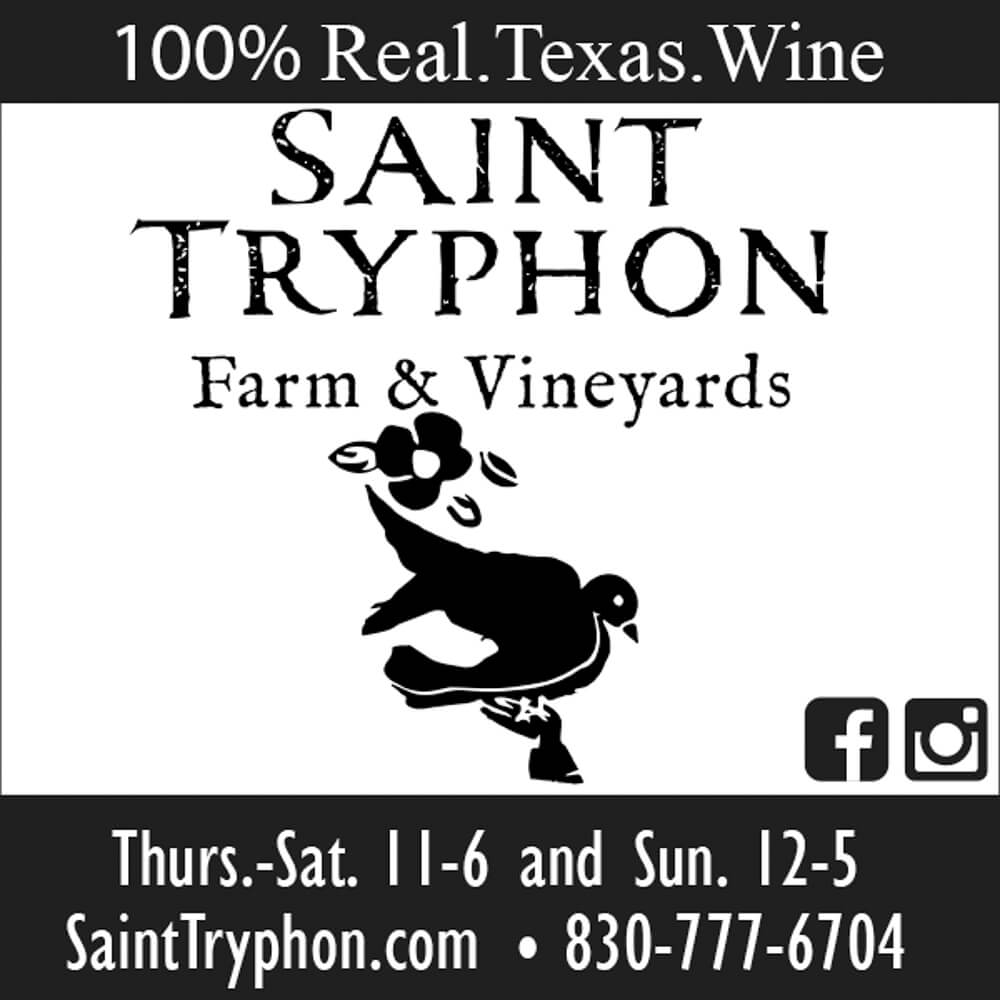 Saint Tryphon Farm and Vineyards